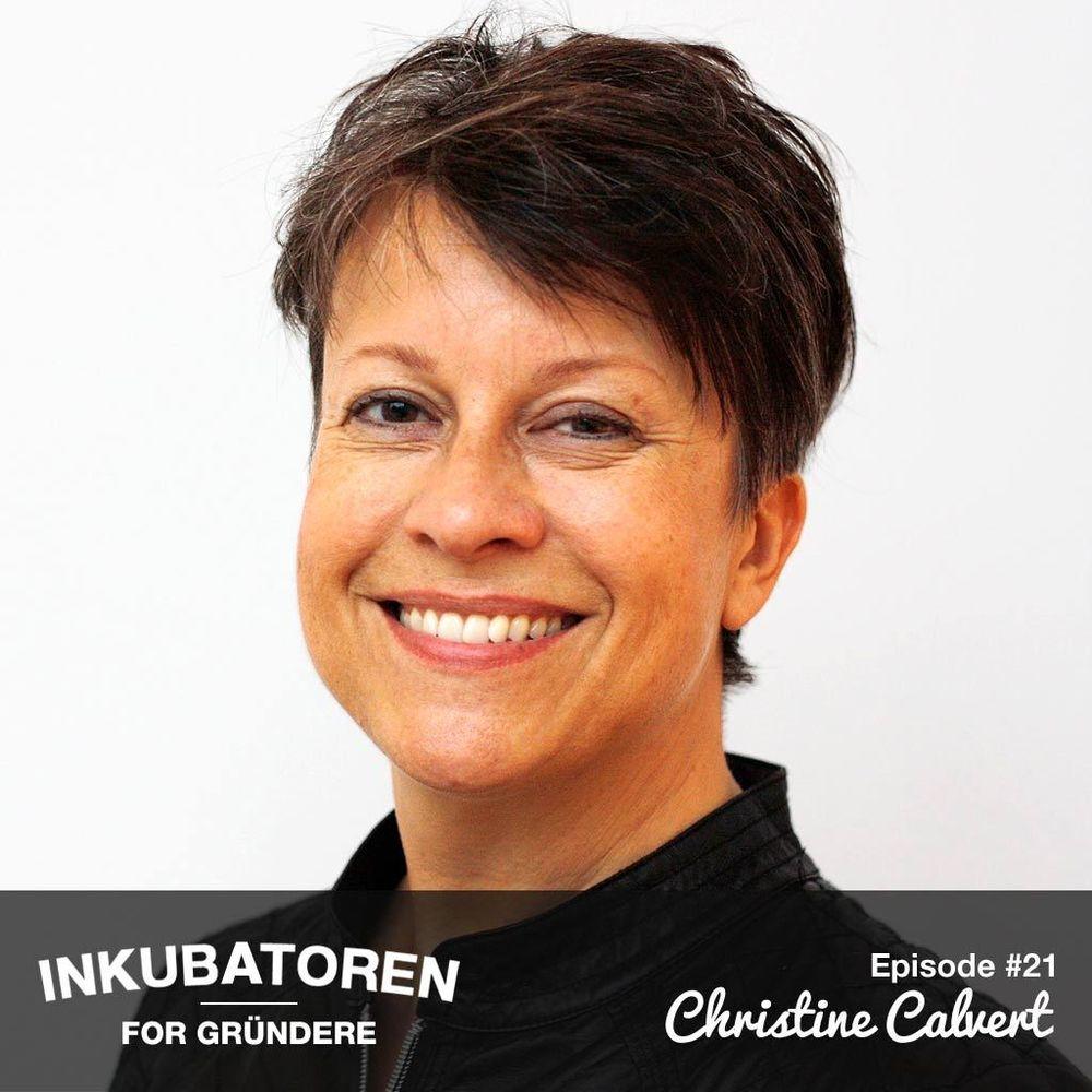 Inkubatoren | Podcasten for gründere