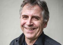 SVEIN BRURÅS, professor ved Høgskulen i Volda.