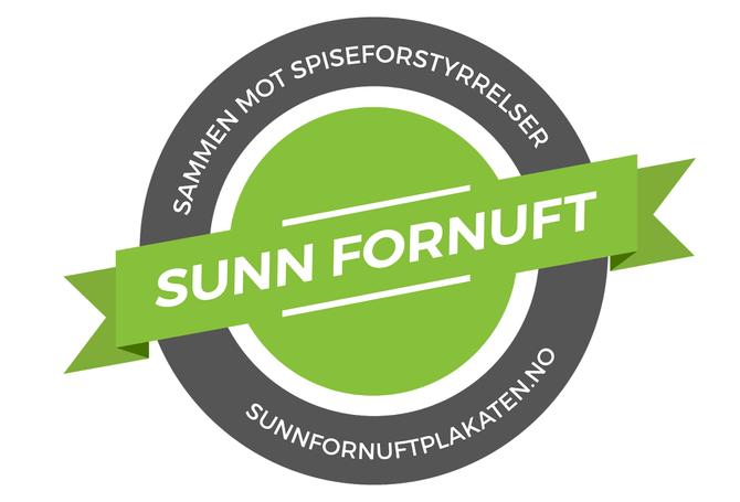 (Logo til plakaten og kampanjen som lanseres neste uke).