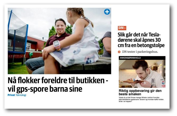 DN content 2