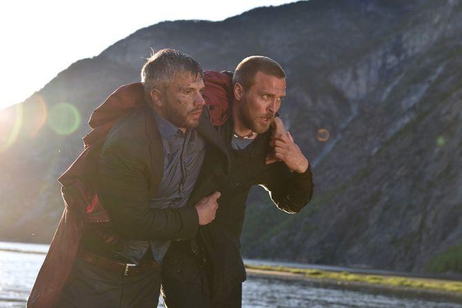 FRIKJENT kommer i ny sesong - med flere hemmeligheter om drapene i Lifjord.