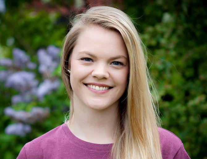 Hannah Kolås