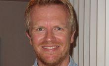 Lars Hojem Kvam slutter i Dagbladet - skal kommunisere for Discoverys nye sportssatsinger.
