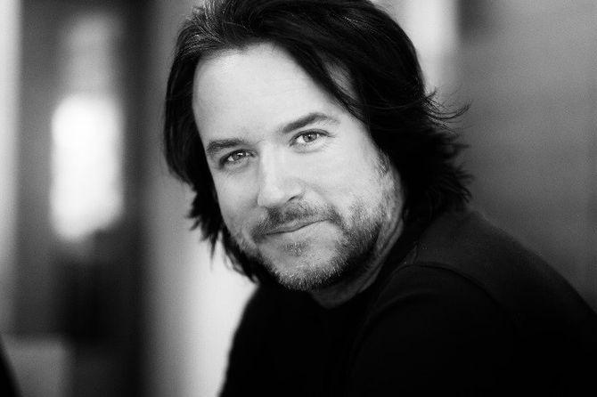 STIG KARLSEN, prosjektleder og producer på NRK.