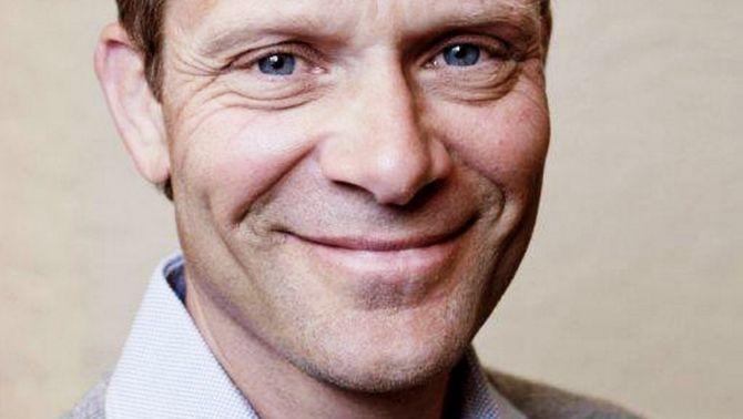 GEIR ENGEN, fagsjef i Mediebedriftenes Landsforening.