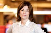 Sarah Willand, organisasjons- og kommunikasjonsdirektør i TV 2.