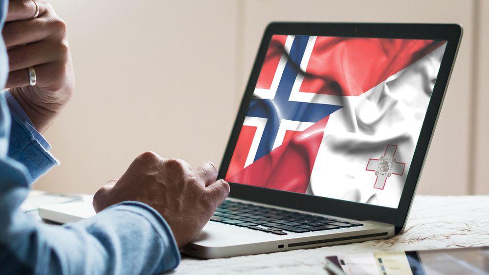 KOMMENTAR: Verdensmesterskapet i digitalisering: Norge slått av Malta