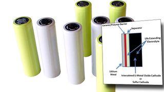 «Nytt batteri med særlig høy energitetthet» er snart klart til produksjon