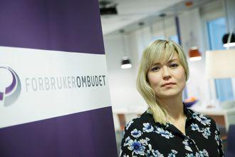 Tonje Hovde Skjelbostad, fagdirektør hos Forbrukerombudet. (Foto: Heiko Junge / NTB scanpix)