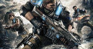 Anmeldelse: Gears of War 4