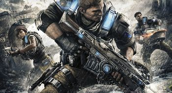 Test: Gears of War 4