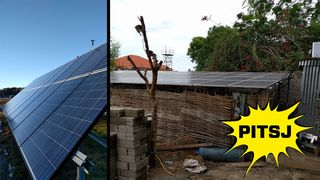 Skal gjøre det like lett å velge solkraft i Afrika, som å velge strømleverandør i Norge