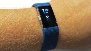 Fitbit lykkes nesten hundre prosent med Charge 2