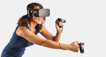 Nå har Oculus Rift endelig fått fullverdig støtte for posisjonssporing i romskala