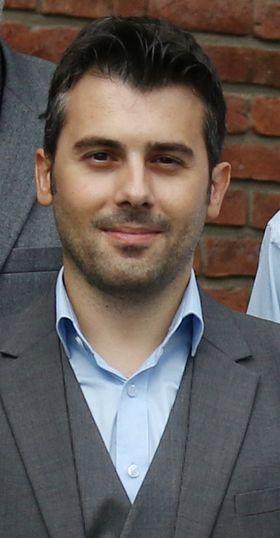 Konstantinos Boletsis utvikler et spill som kan avdekke demens.