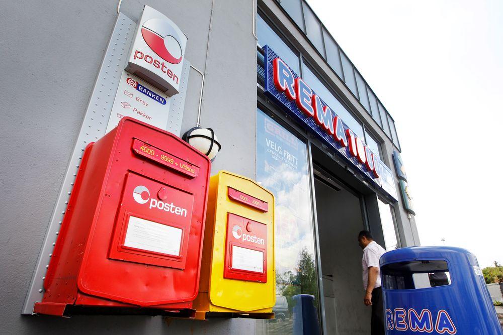 Posten sine IT-systemer ble slått ut av drift som følge av en feilkonfigurering i Telenor sine gatewayer.