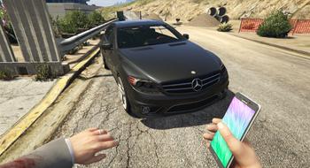 Nå kan du bruke Galaxy Note 7 som bombe i Grand Theft Auto V