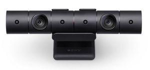 Merk deg at du må ha et PlayStation Camera for å bruke brillene. Enten denne nye varianten, eller kameraet som ble lansert samtidig med PlayStation 4.