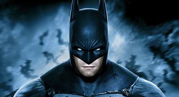 Test: Batman: Arkham VR