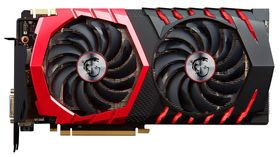 MSI GeForce GTX 1070 Gaming X 8G.