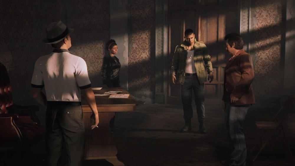ANMELDELSE: Mafia III