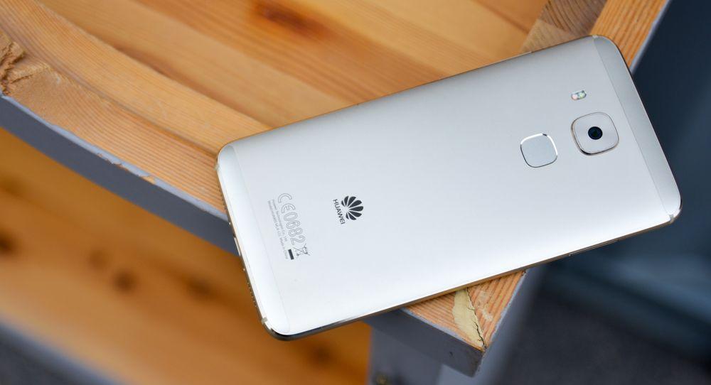 TEST: Huawei Nova Plus