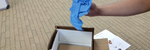 Les Her er den brannsikre boksen som Samsung sender ut til Note 7-eiere