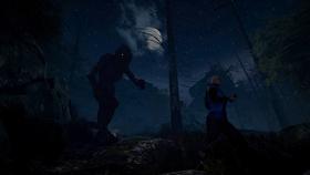 Through The Woods henter inspirasjon fra norrøn mytologi.