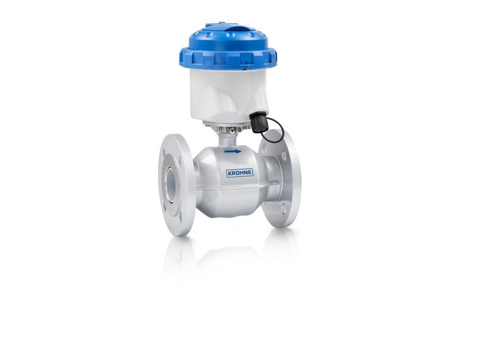 Waterflux 3070 fra Krohne