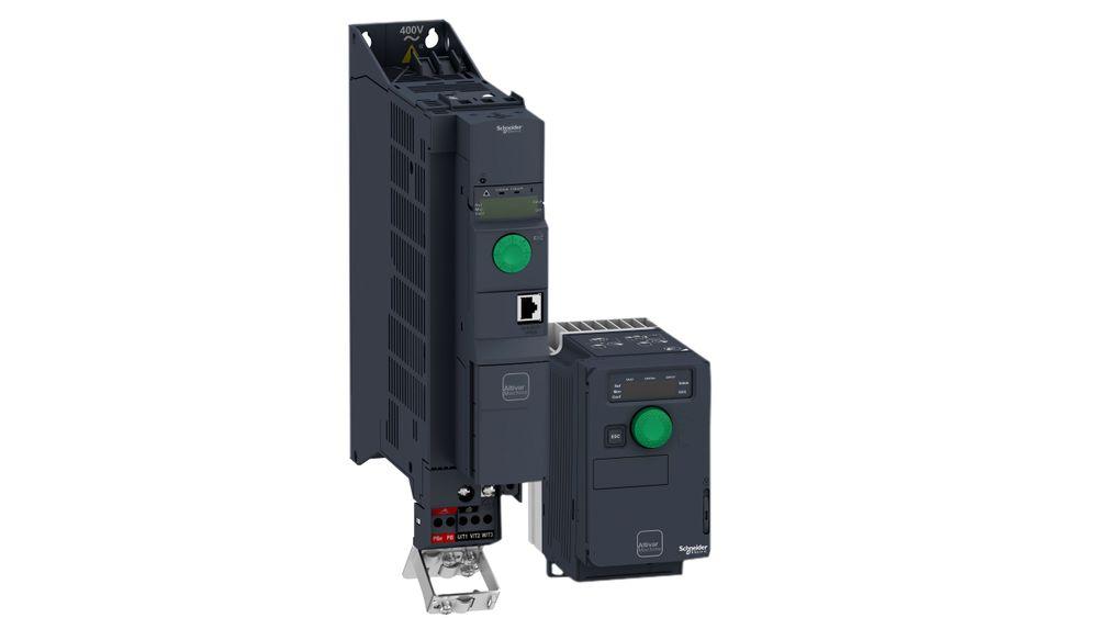 Schneider Electric Altivar TM Machine ATV320 frekvensomformer