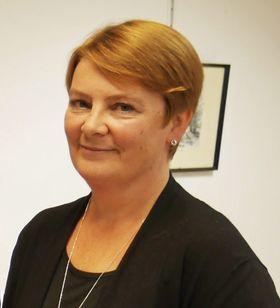 PPT-LEDER: Virksomhetsleder for PPT, Annemari Hamre Tukun.