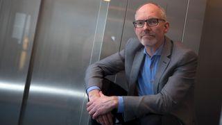 Nard Schreurs, daglig leder EHiN og direktør eHelse i IKT-Norge.