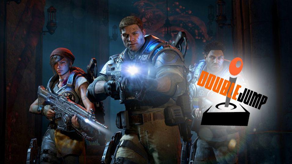 PODKAST: Kjærkomment gjensyn med Gears of War