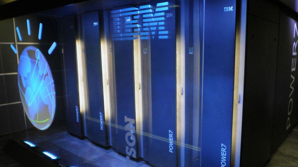 Watson-plattformen representerer det nye IBM. Nå blir analysetjenesten også et frynsegode for selskapets egne ansatte, i hvert fall i Amerika.
