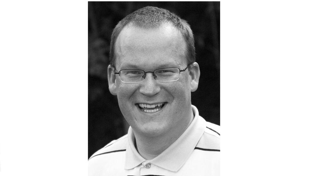Tom -Roger Stensberg, salgsingeniør Triple-S