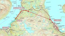 Jevn kamp om elektrojobb i Troms