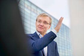Evry og Kolbjørn Haarr er i rute etter å ha kapret store kontrakter med både Telenor og Posten.
