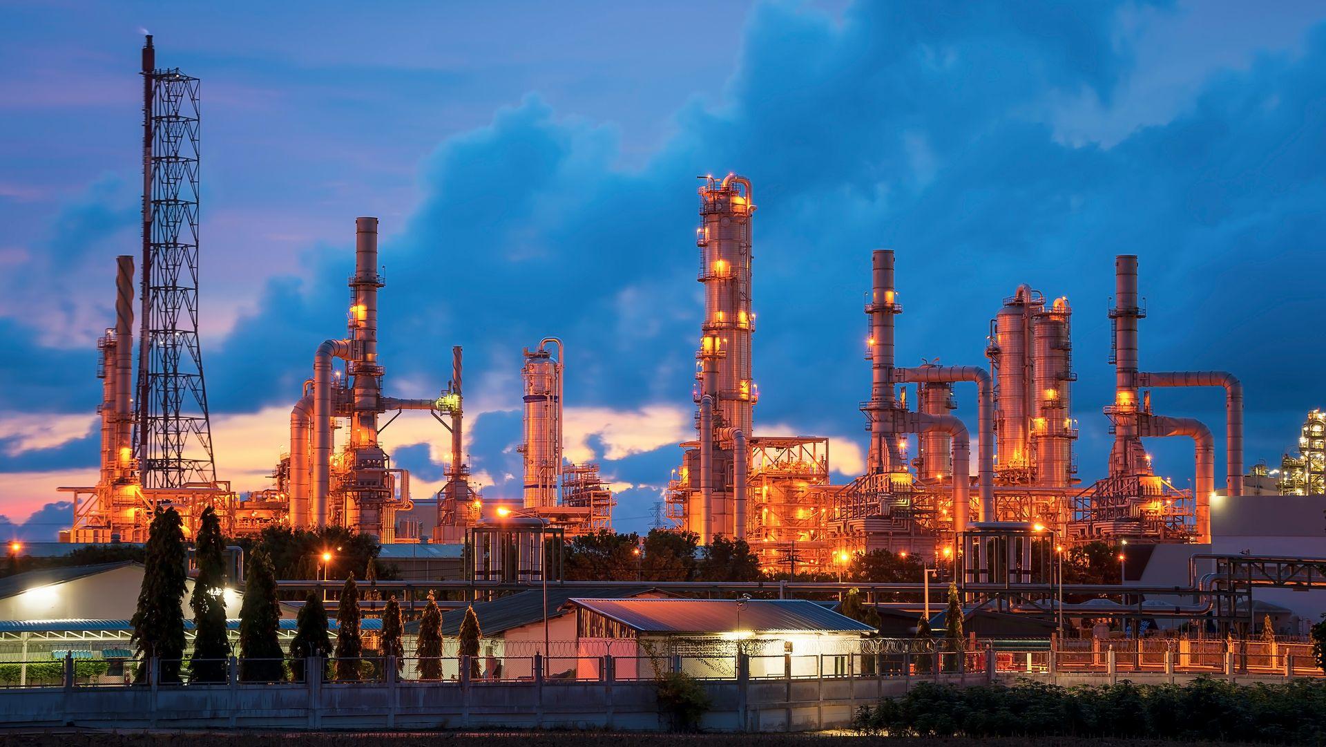 ANNONSE: Brukte 7 millioner liter flytende nitrogen da Melkøya skulle overhales