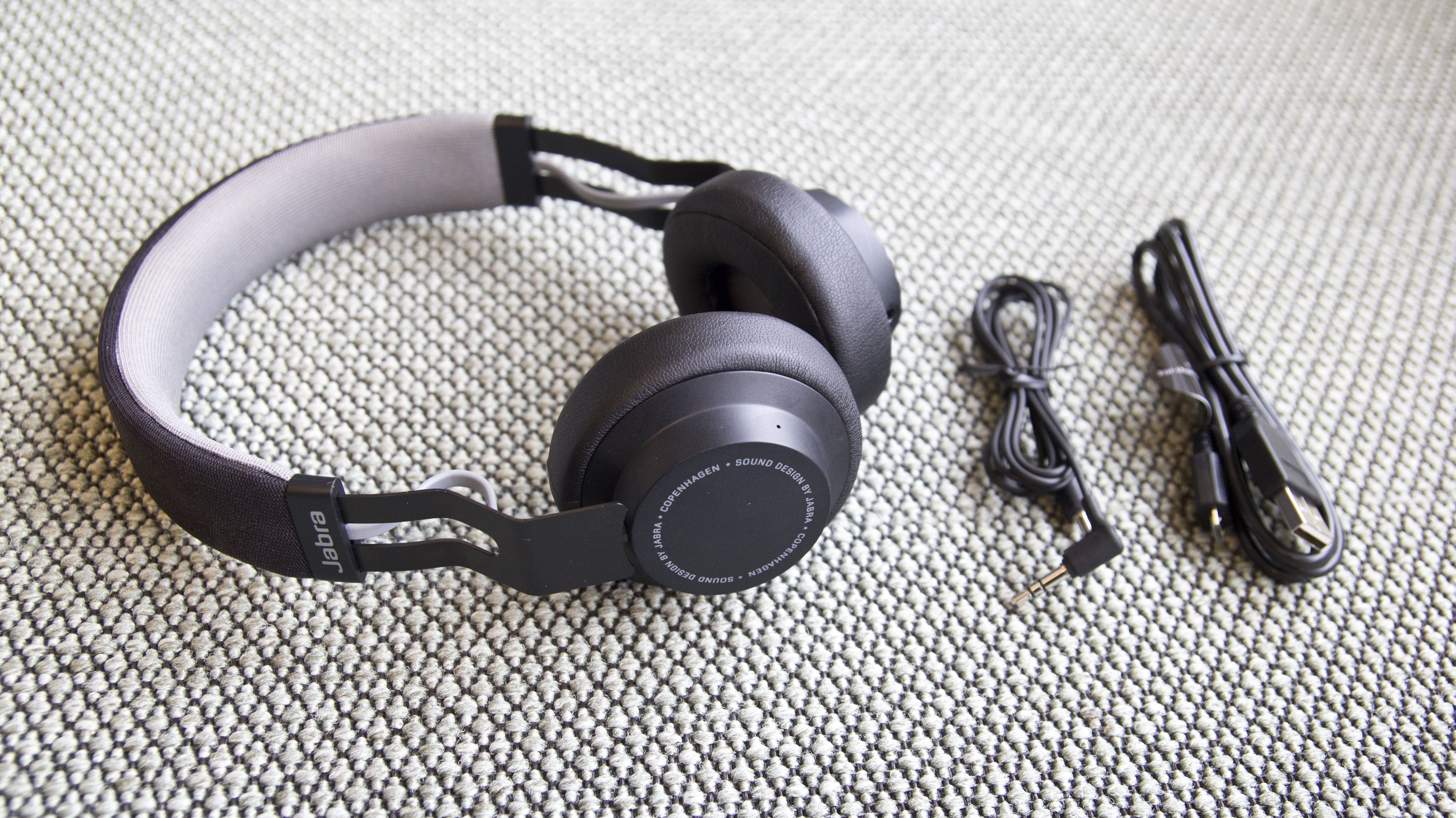 bdc344dae TEST: Jabra Move Wireless - Tek.no