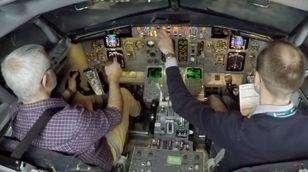 Kan en A320-flyger lande en Boeing 737?