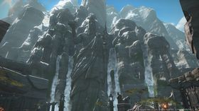 I Final Fantasy XIV: Stormblood går turen til Ala Mhigo.