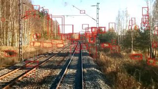Enkel teknologi kan bedre trafikksikkerheten på jernbanen