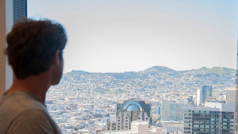 Prestisjeskolen Berkeley ligger bare en 20 minutters kjøretur unna sentrum i San Francisco.