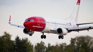 Norwegian og SAS forbyr Samsung-modell på alle sine flyvninger