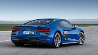 Audi R8 e-tron fikk et kort produksjonsliv. Kun i overkant av halvannet år.
