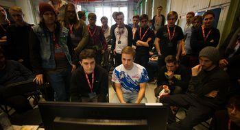 Verdens beste Super Smash Bros.-spillere møtes på Gardermoen til helgen