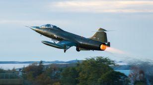 Starfighteren: Planlegger ytterligere to testturer i år