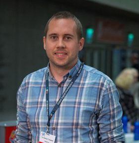 Tor-Steinar Nastad Tangedal er grunnlegger av Gamer.no og leder for Telenorligaen.