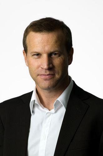 Informasjonssjef, Anders Krokan, i Telenor sier at det lyser grønt hos dem - han tror derfor problemene vil løse seg snart.