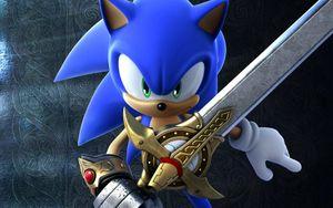 Sonic anno 2009. En tid for å prøve ting man ikke kan?